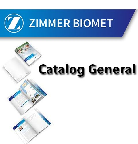 Zimmer Biomet Catalog General