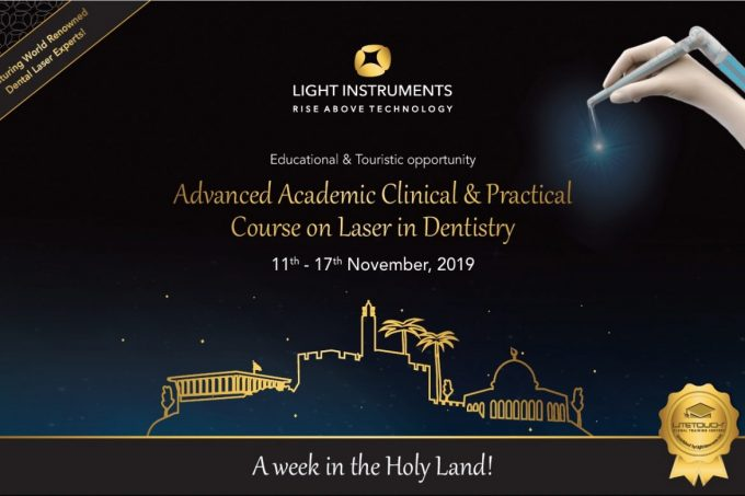 Advanced Academic Clinical & Practical Course On Laser In Dentistry