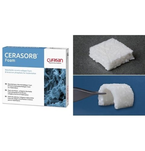 CERASORB® Foam