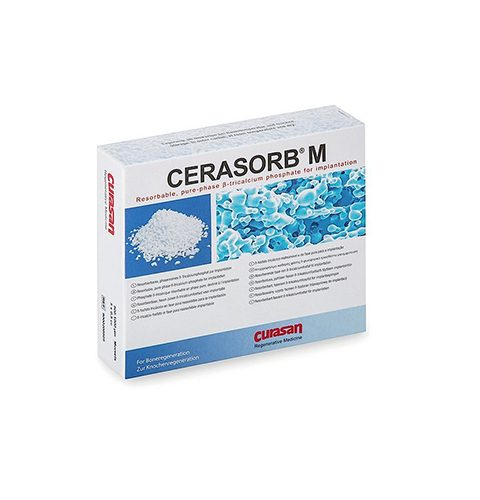 CERASORB® M Granulate 0.5 Cc