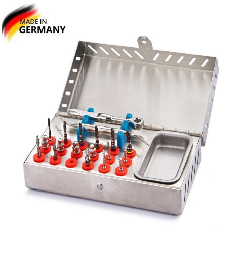 Medigma Surgical Kits – Standard Internal Hex