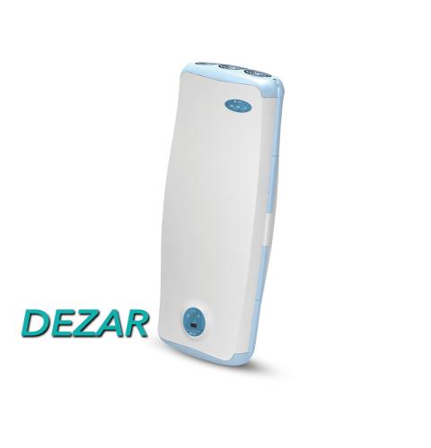 DEZAR 3 – Sistem De Sterilizare Continua A Aerului Prin Iradiere Cu UV