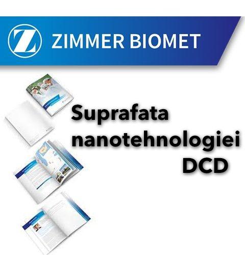 Suprafata Nanotehnologia DCD
